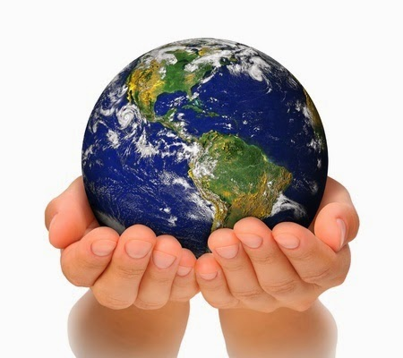 ESL Made Easy April Topic Earth Day