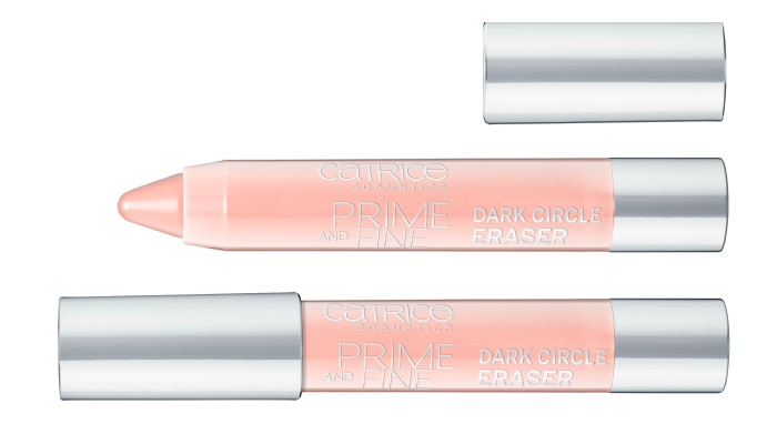 CATRICE Prime and Fine Dark Circle Eraser** NEU