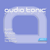 Kyodai Shakin' Audio Tonic