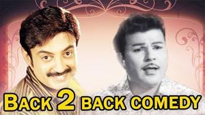 Mohan & Jaishankar Back 2 Back Comedy Collection – Sattathai Thirutthungal