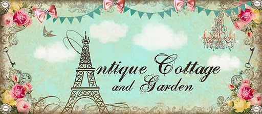 Antique Cottage and Garden - Blog