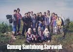 G.Santubong Sarawak
