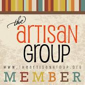 Proud Member of The Artisan Group