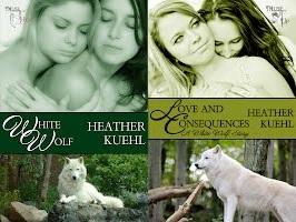 White Wolf Series