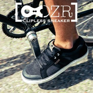 DZR Clipless Shoes - SPD