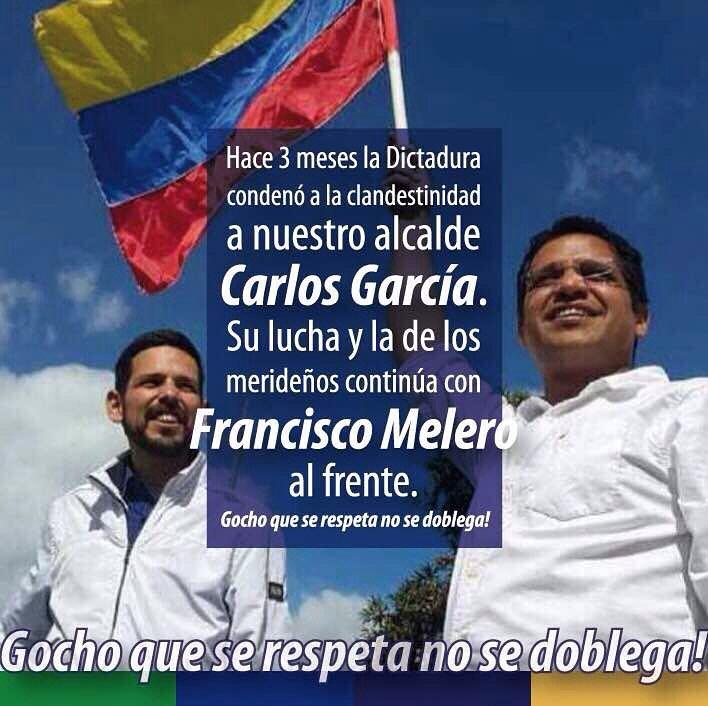 Francisco Melero  Alcalde