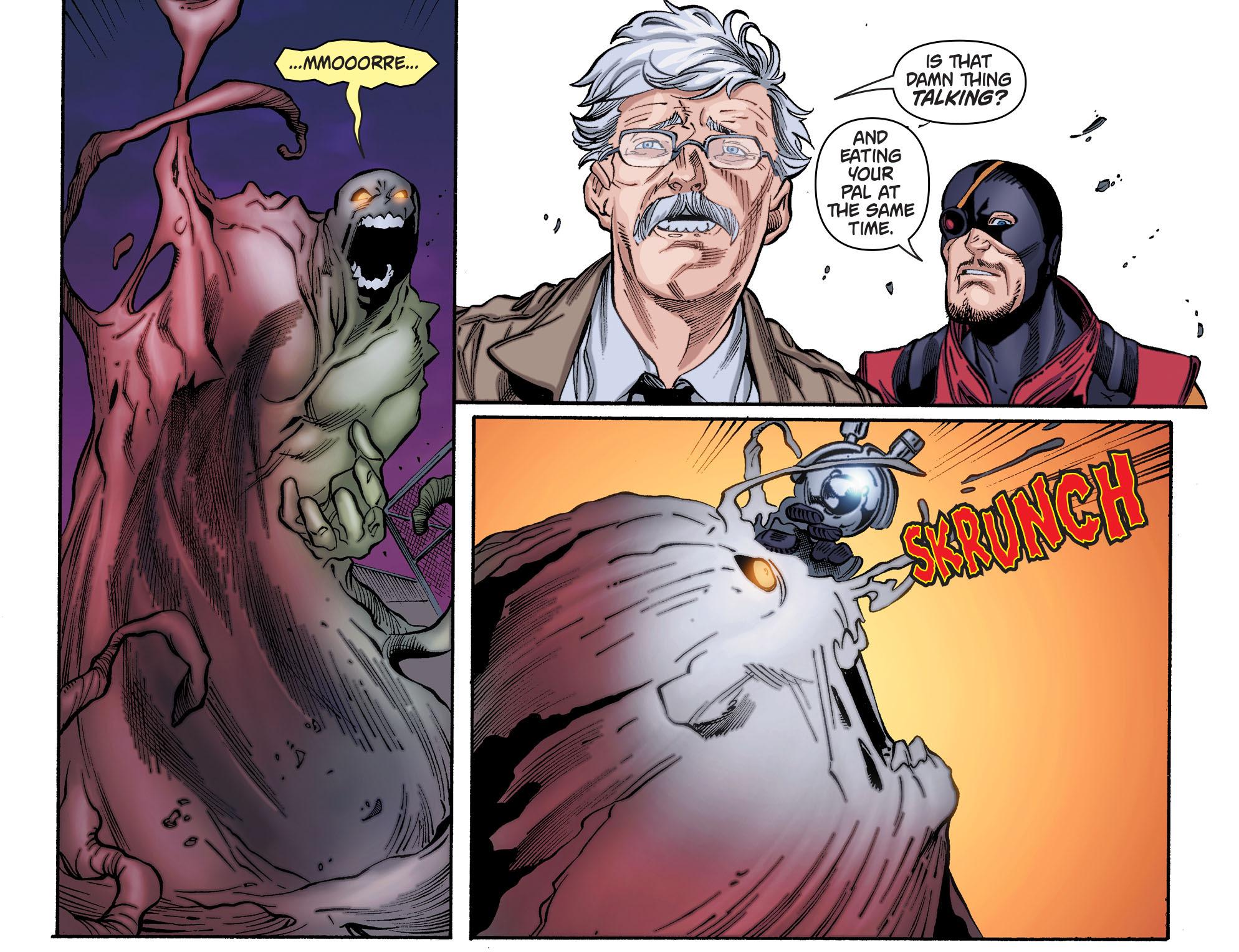 Batman: Arkham Knight [I] Issue #25 #27 - English 13