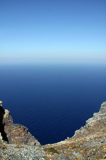 Αμοργός - Μονοπάτια..Amorgos Paths