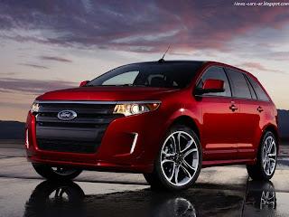 2012 2012 2012 Ford Edge Ford-Edge-Sport-2011