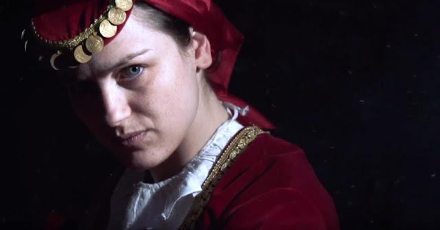 Είμαστε αυτοί που επέζησαν... - Ταινία μικρούς μήκους για το δράμα των Ελλήνων του Πόντου και της Ανατολής (Βίντεο)