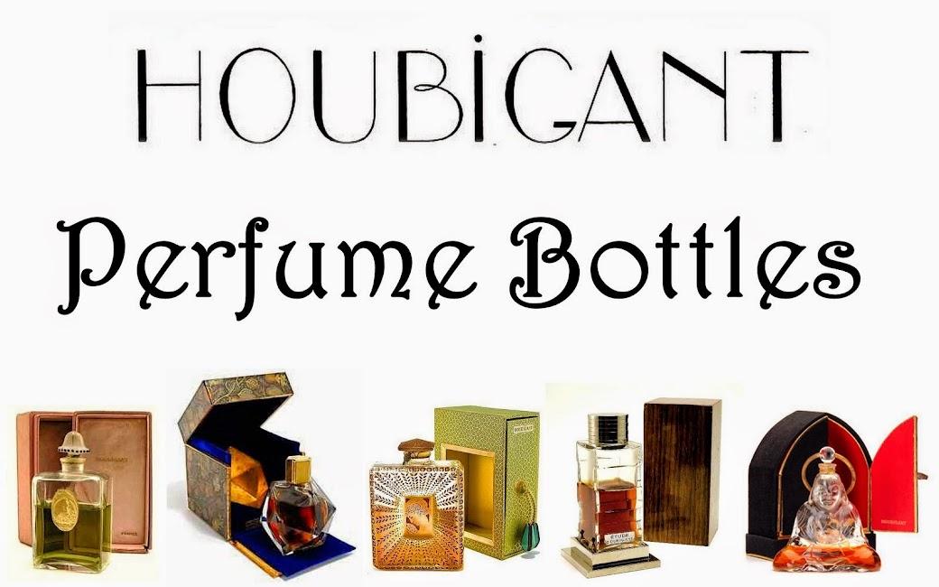Houbigant Perfumes