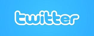 Siguénos en twitter