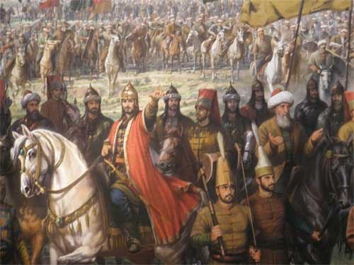 "Sekilas tentang film ""Muhammad al Fatih"" Sang Penakluk Byzantium"