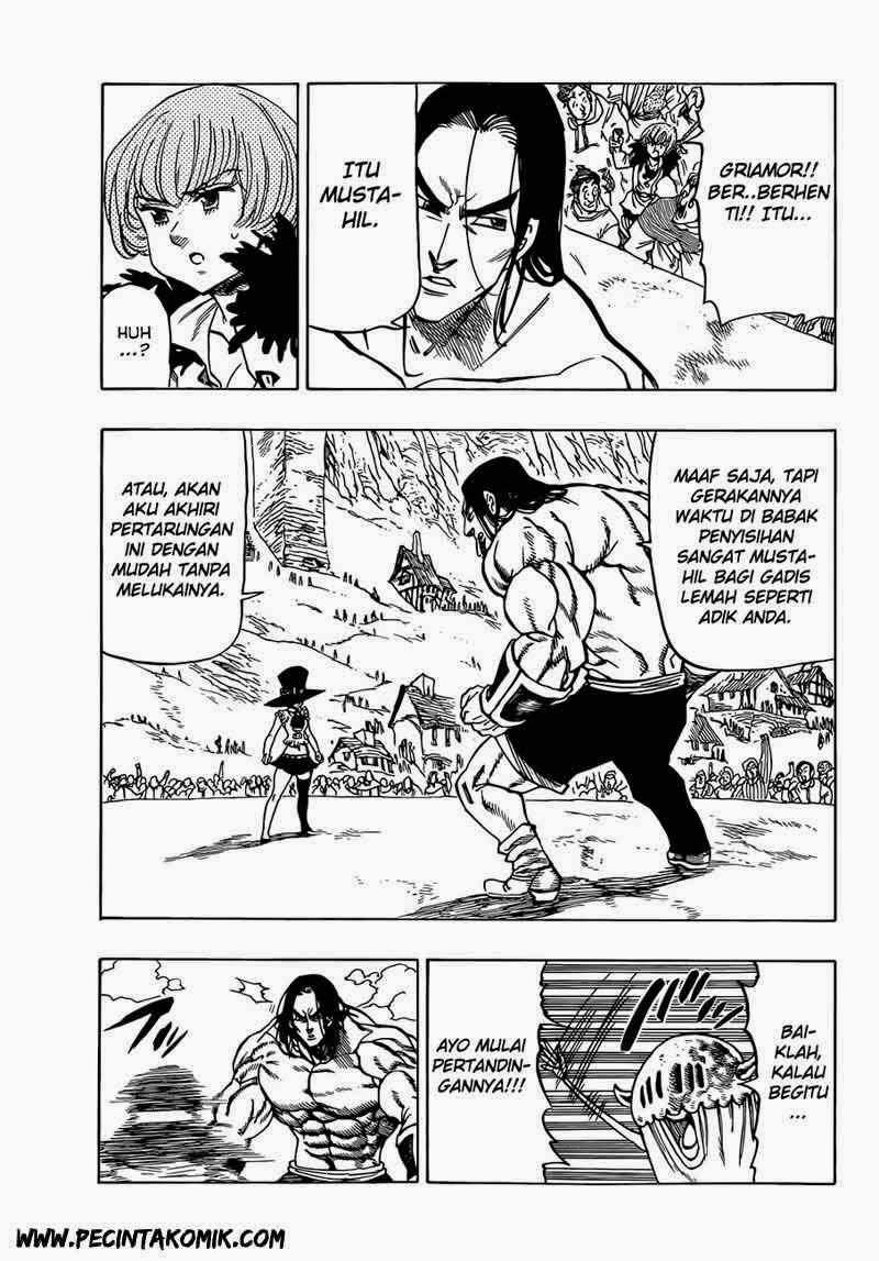 Dilarang COPAS - situs resmi www.mangacanblog.com - Komik nanatsu no taizai 032 - barisan petarung yang kuat 33 Indonesia nanatsu no taizai 032 - barisan petarung yang kuat Terbaru 4|Baca Manga Komik Indonesia|Mangacan