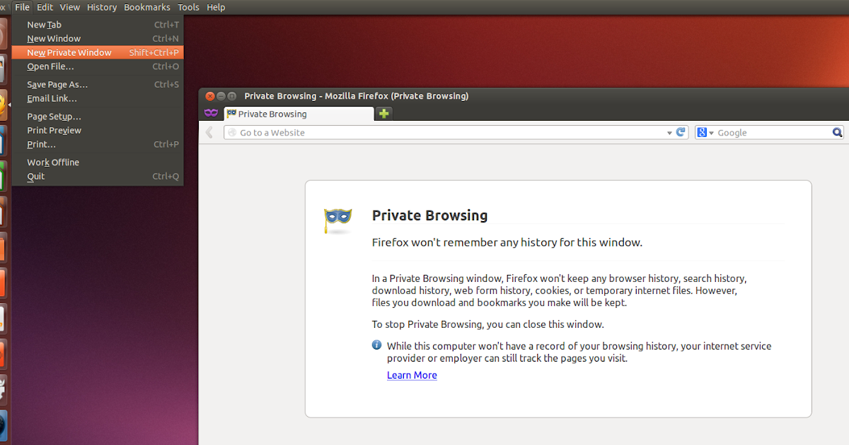 private browser download windows