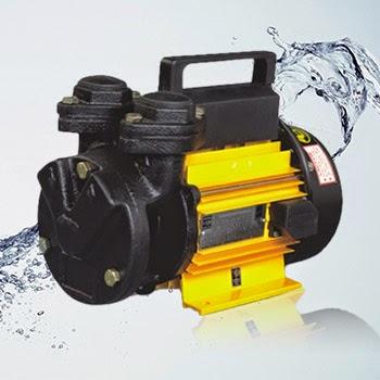 Kirloskar V Flow (0.5HP) | 0.5HP Kirloskar V Flow Monoblock Pump Online, India - Pumpkart.com