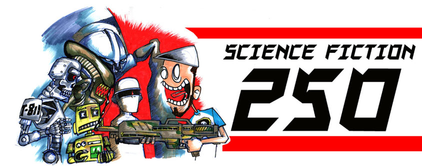 Science Fiction 250