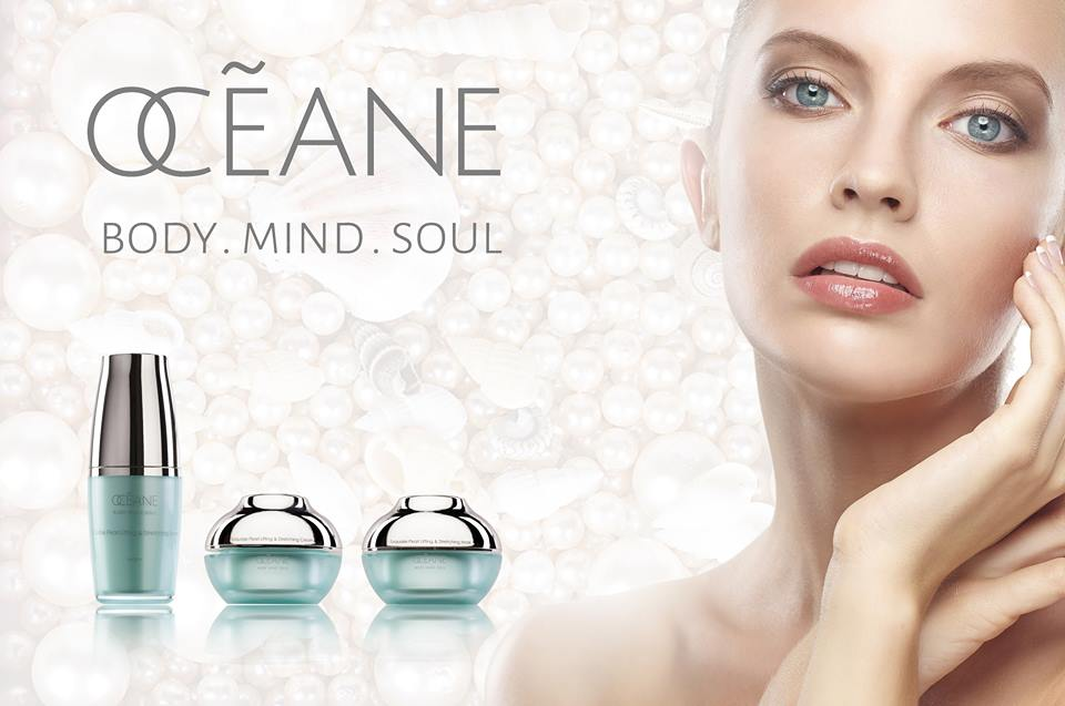 OCEANE BEAUTY