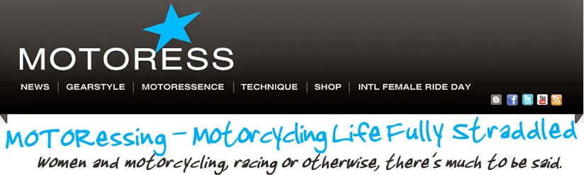MOTORessing – Motorcycling Life Fully Straddled.