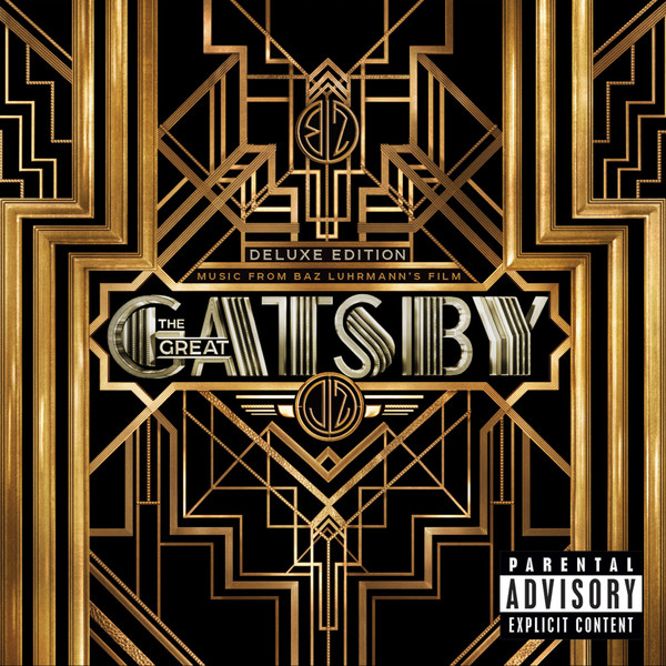 The Great Gatsby (Baz Luhrmann - 2013) - Soundtrack Tracklist traduzioni testi video download