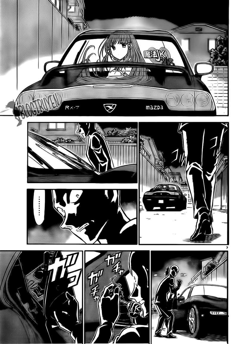 Detective Conan - Thám Tử Lừng Danh Conan chap 792 page 7 - IZTruyenTranh.com