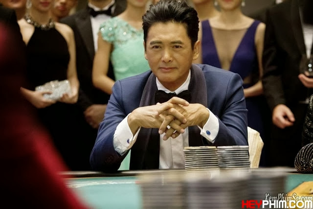 heyphim xemphimso man from macau 04 Người Đến Từ Macau