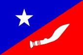 Flag of MNO