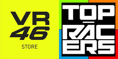 Walau Masih Bermusuhan, Diam-diam VR46 Store Masih Menjual Merchandise Marquez