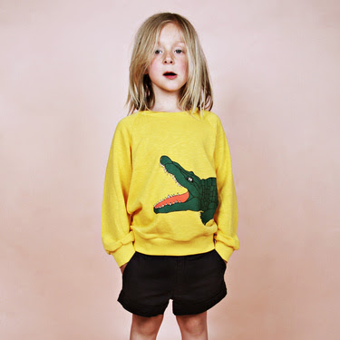 Mini Rodini - Collection 2013 - (Part 1)