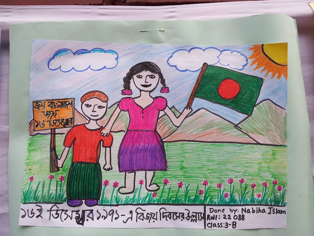 Victory day of bangladesh essay topics
