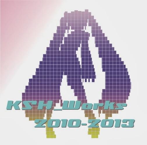 KSH_Works 2010_2013