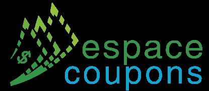 Espace - Coupon Rabais