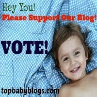 top baby blogs