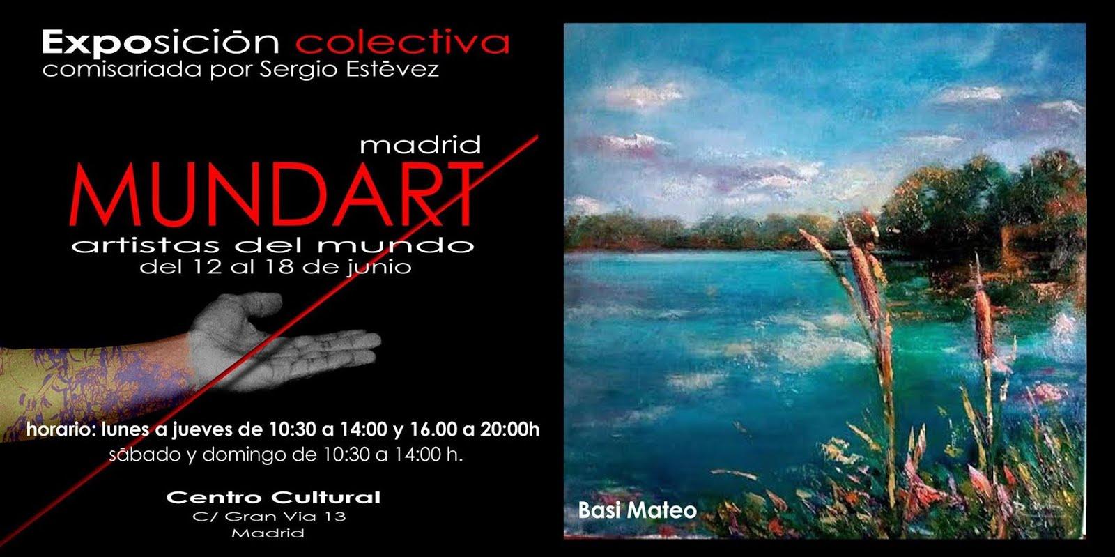 MUNDART MADRID