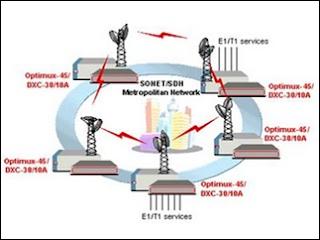 jenis jaringan-metropolitan area network