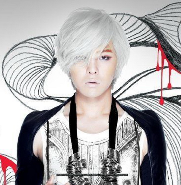 G Dragon Heartbreaker Outfit I m really loving this totally