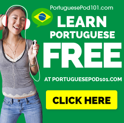 Learning Portugues on your own?