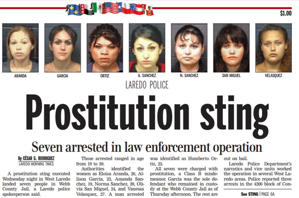 Laredo prostitutes