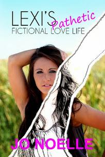 Lexi's Pathetic Fictional Love Life $25 Blog Tour