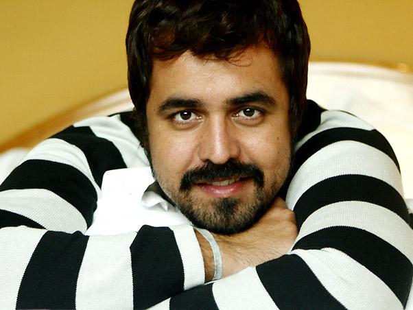 Marcelo Arantes (Foto: Marcos Serra Lima)