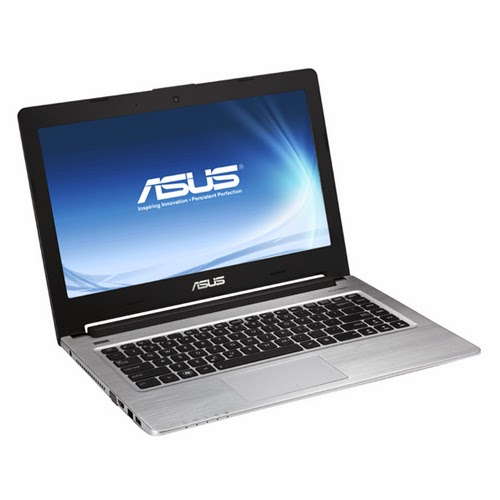 laptop cũ ultrabook asus k46ca wx014 intel core i5 3317u