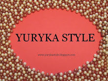 YURYKA STYLE