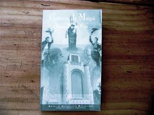 Libro Crónicas de Maipú