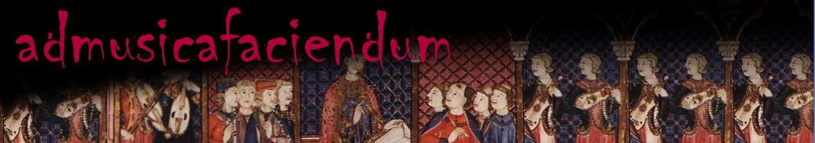 admusicafaciendum