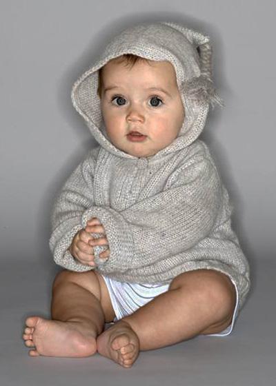 K Baby Model CHRISTOPHER FIS...