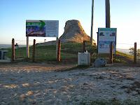 fotos turisticas Aguila Atlantida  paisajes Uruguay