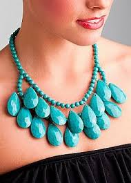 white stone jewellery designs in Venezuela