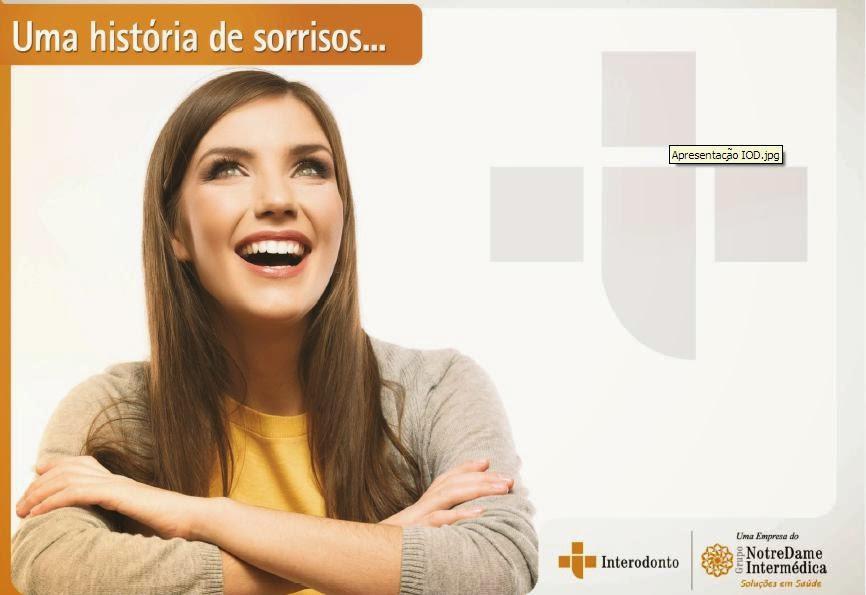 Interodonto rede credenciada de dentistas você consultando