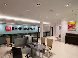 Lowongan Kerja Bank Maspion