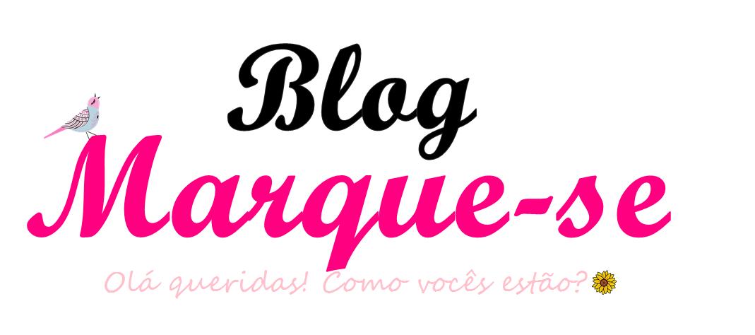 Blog Marque-se